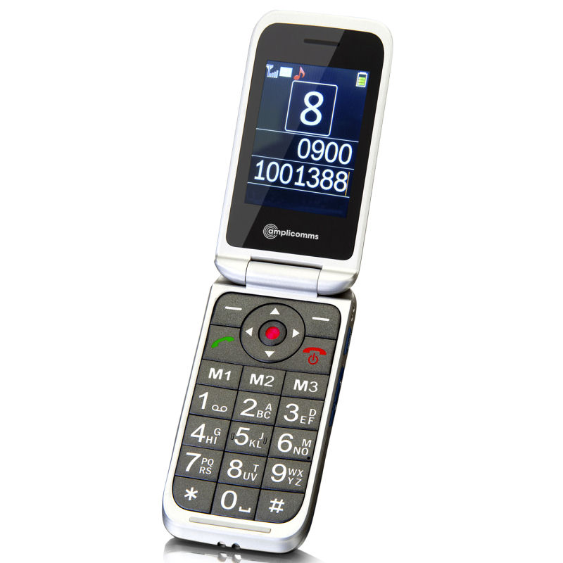 t l phone portable amplicomms powertel m7000i. Black Bedroom Furniture Sets. Home Design Ideas