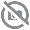 Protection auditive mousse fluo 35dB Quies 3 paires