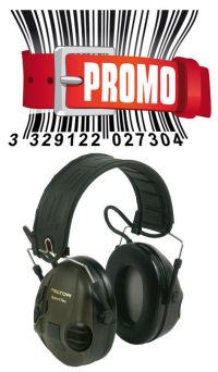 Casque anti-bruit de protection auditive au meilleur prix.